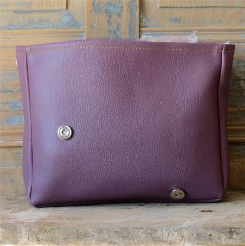 Pour Commande sur mesure coloris violet