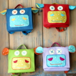 cartable maternelle cow&co