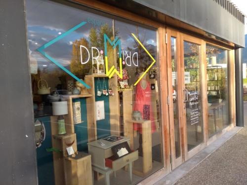Espace artisanale DRiMM DRiMM – Crolles